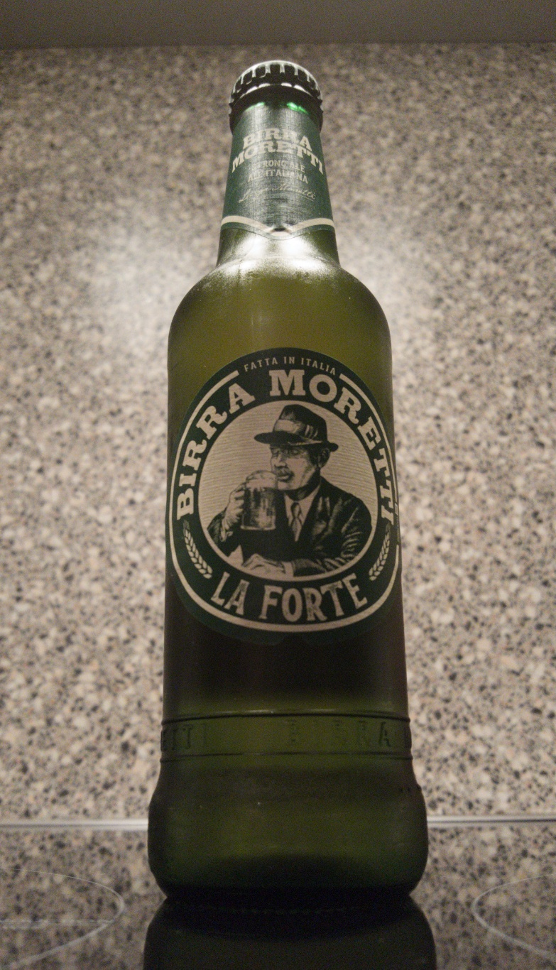 Moretti La Forte